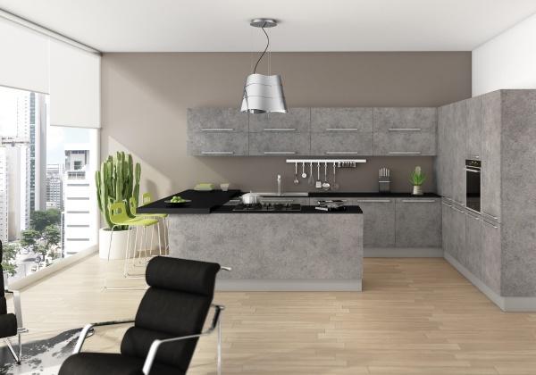 Ideal cucine ritrovarsi in cucina - Cucine da sogno moderne ...