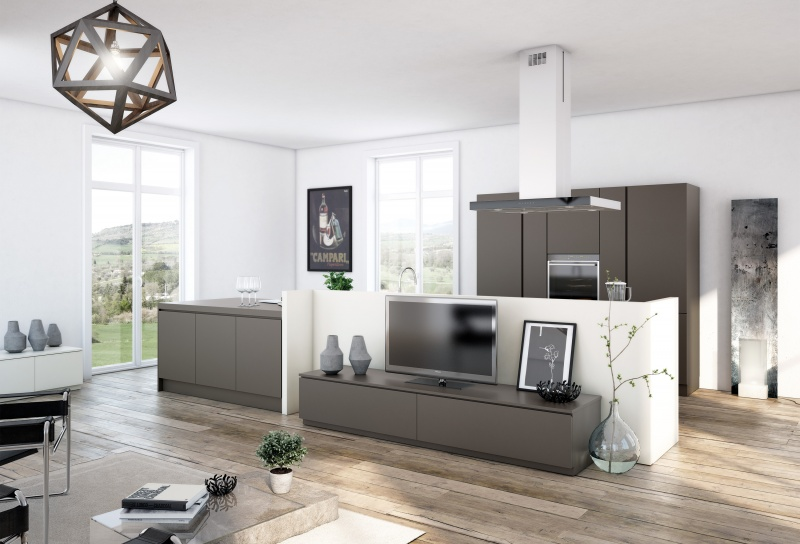 Ideal Cucine - Meeting in the kitchen
